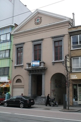 Gemeentehuis van Borgerhout