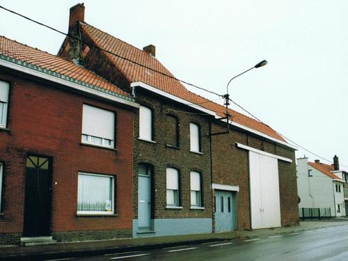 Harelbeke Bavikhove Hoogstraat 87