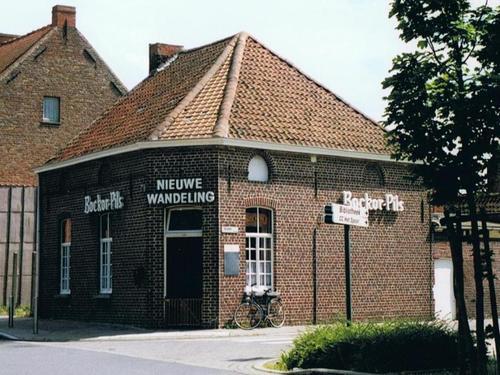 Harelbeke Gaversstraat 16