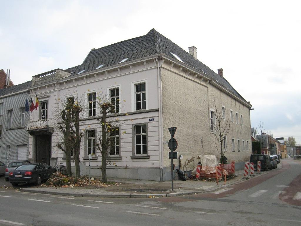 Interieur Verbouwing Hoekpand : Hoekpand de gouden boom erfgoedobjecten inventaris onroerend