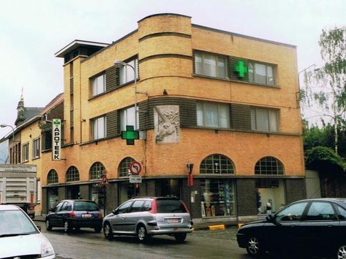 Harelbeke Gentsestraat 19