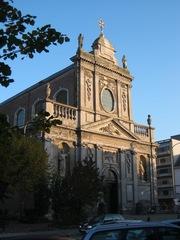 Parochiekerk Sint-Salvator