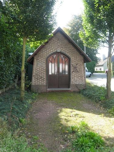 Harelbeke Gulden-Sporenstraat zonder nummer Onze-Lieve-Vrouwkapel