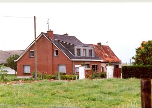 Harelbeke Iepersestraat 61