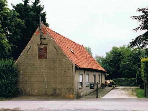 Harelbeke Iepersestraat 75