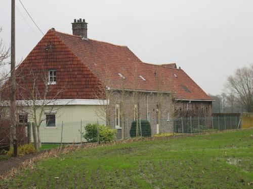 Harelbeke Iepersestraat 85