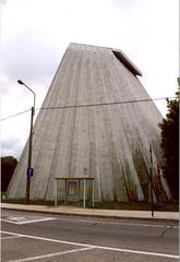 Harelbeke Julius Sabbestraat zonder nummer Sint-Ritakerk (https://id.erfgoed.net/afbeeldingen/101147)