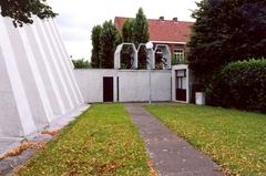 Harelbeke Julius Sabbestraat zonder nummer Sint-Ritakerk (https://id.erfgoed.net/afbeeldingen/101148)