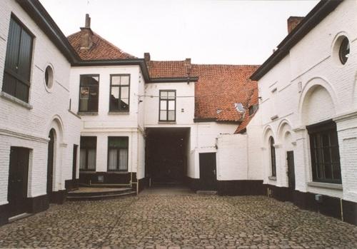 Harelbeke Marktstraat 37