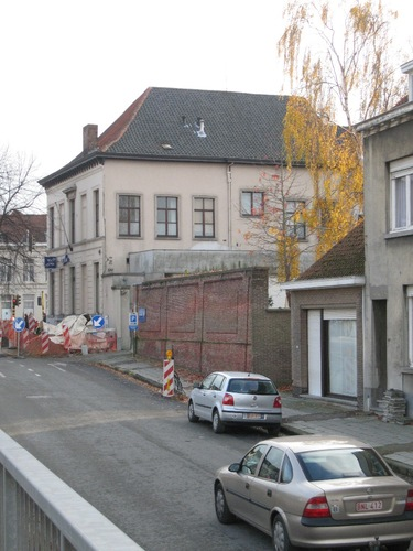 Harelbeke Marktstraat 38