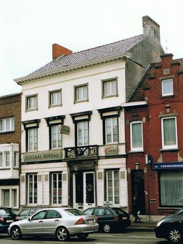 Harelbeke Marktstraat 41
