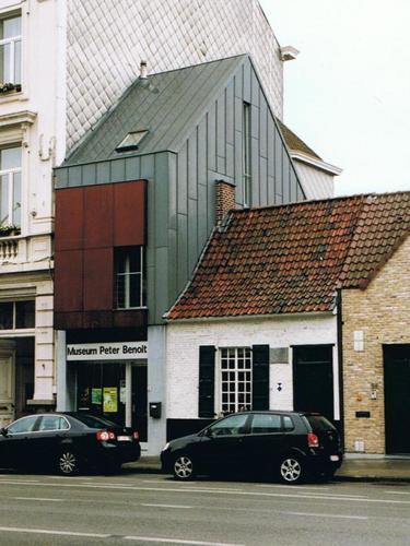 Harelbeke Marktstraat 55-57