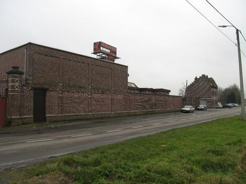 Harelbeke Oudenaardsestraat 66-72