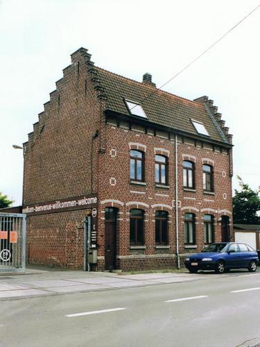 Harelbeke Oudenaardsestraat 66-68