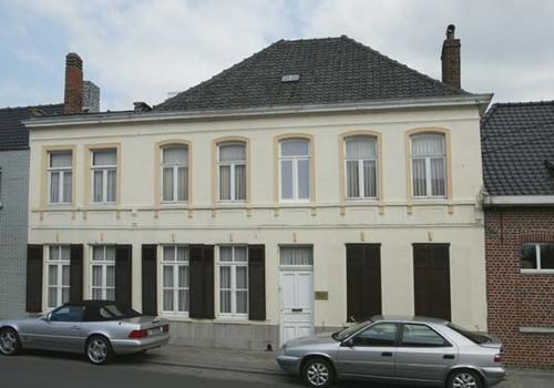 Kortrijk Kwaburgstraat 21