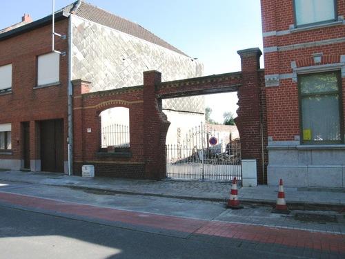 Harelbeke Zuidstraat 5