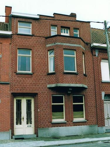 Harelbeke Zuidstraat 58