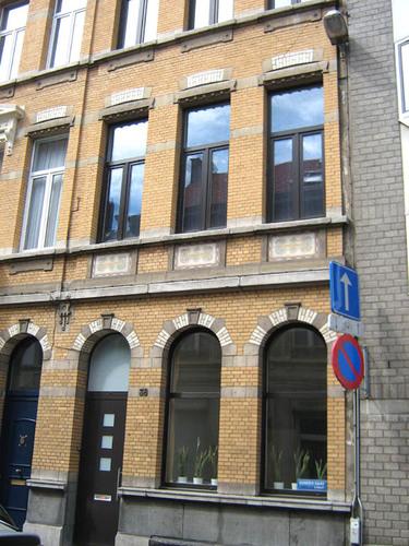 Antwerpen Kroonstraat 38