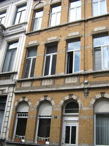 Antwerpen Kroonstraat 42