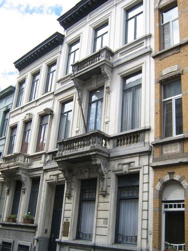 Antwerpen Kroonstraat 44