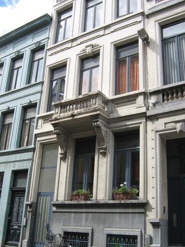 Antwerpen Kroonstraat 46