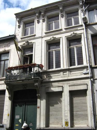 Antwerpen Kroonstraat 66
