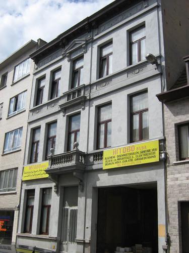 Antwerpen Kroonstraat 138