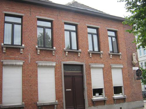 Antwerpen Kroonstraat 159