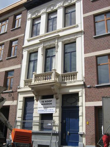 Antwerpen Kroonstraat 166
