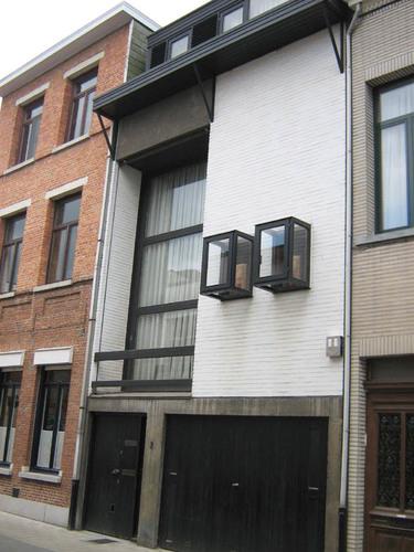 Antwerpen Sint-Erasmusstraat 27