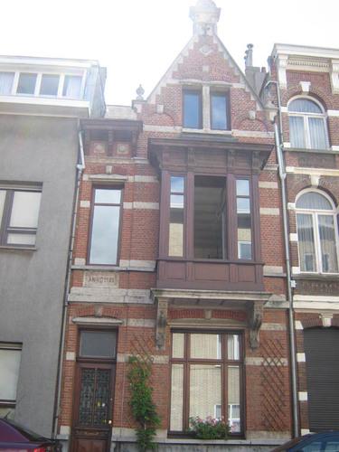 Antwerpen Sint-Mattheusstraat 31