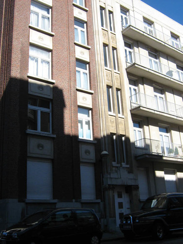 Antwerpen Vinçottestraat  49-51