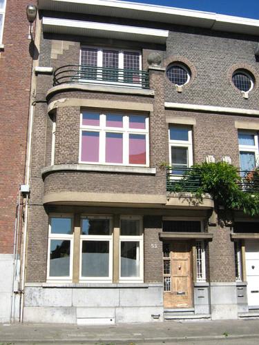 Antwerpen Vincottestraat 53
