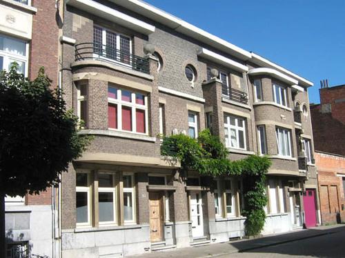 Antwerpen Vincottestraat 53-57