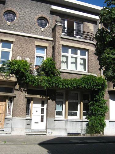 Antwerpen Vincottestraat 55