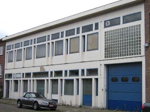 Antwerpen Apollostraat 150