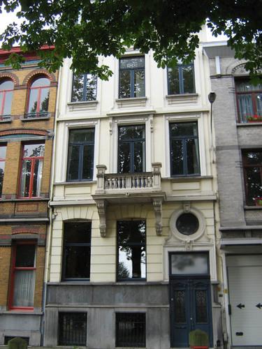 Antwerpen Frans Van Hombeeckplein 23