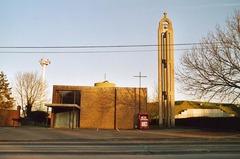 Sint-Augustinuskapel