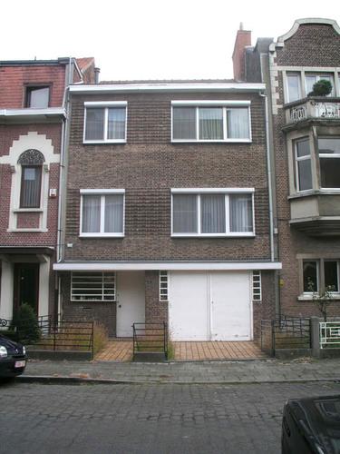 Antwerpen Lodewijk Gerritslaan 24