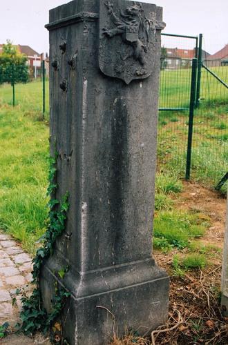Sint-Pieters-Leeuw Kasteelstraat 20