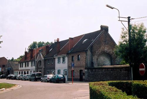 Sint-Pieters-Leeuw Klein-Bijgaardenstraat 8-20