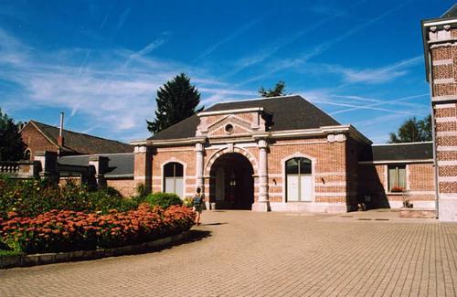Sint-Pieters-Leeuw Klein-Bijgaardenstraat 27A