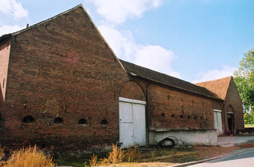 Sint-Pieters-Leeuw Pijnbroekstraat 155