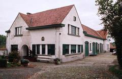 Sint-Pieters-Leeuw Victor Maloustraat 69 (https://id.erfgoed.net/afbeeldingen/101766)