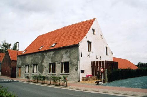 Sint-Pieters-Leeuw Victor Nonnemanstraat 36, 36A