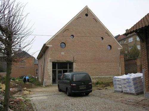 Sint-Pieters-Leeuw Kasteelstraat 48