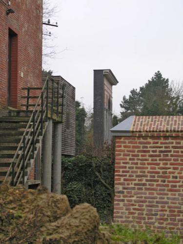 Sint-Pieters-Leeuw Kasteelstraat 20G