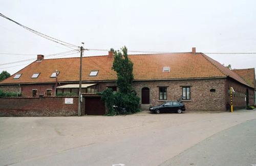 Sint-Pieters-Leeuw Baasbergstraat 65-67