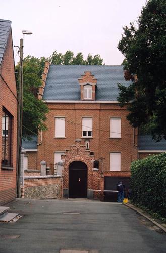 Sint-Pieters-Leeuw Baasbergstraat 70