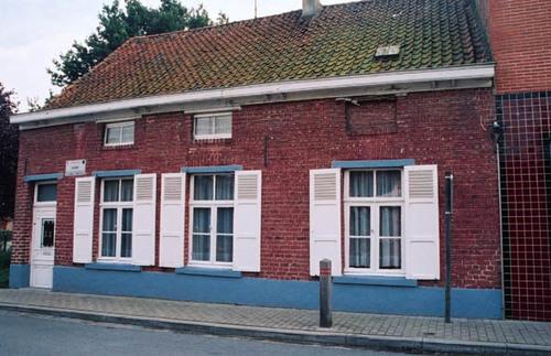 Sint-Pieters-Leeuw Dorp 22